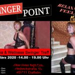 Private Gang Bang Party mit Gastfrau Spermarie